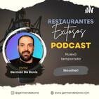 E14 - Ingeniería de menú en restaurantes y hoteles