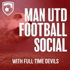 Manchester United Football Social - Full Time Devils Takeover - How are we going to get a result at Liverpool?!