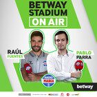 Betway Stadium On Air