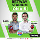 Betway Stadium On Air - 31/07/2020