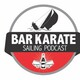 Bar Karate Sailing Podcast Ep14 with Pip Hare