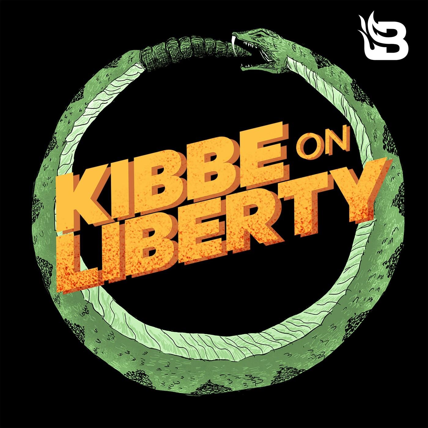 Counter-Counter-Revolution | Guest: Matt Kibbe