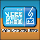 VGS Show 571 - Beware of Otis: The Wire Pulling Saboteur Cat! (3.19.19)