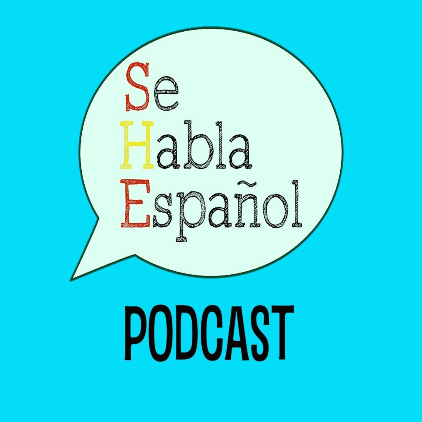 Se Habla Español 10: Iker Jiménez