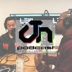 CTN Podcast 01 - Citi Medina & Jhamar Youngblood