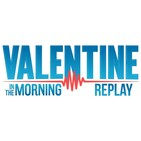 Valentine in the Morning Broadcasts Live from Dunkin' in Long Beach!