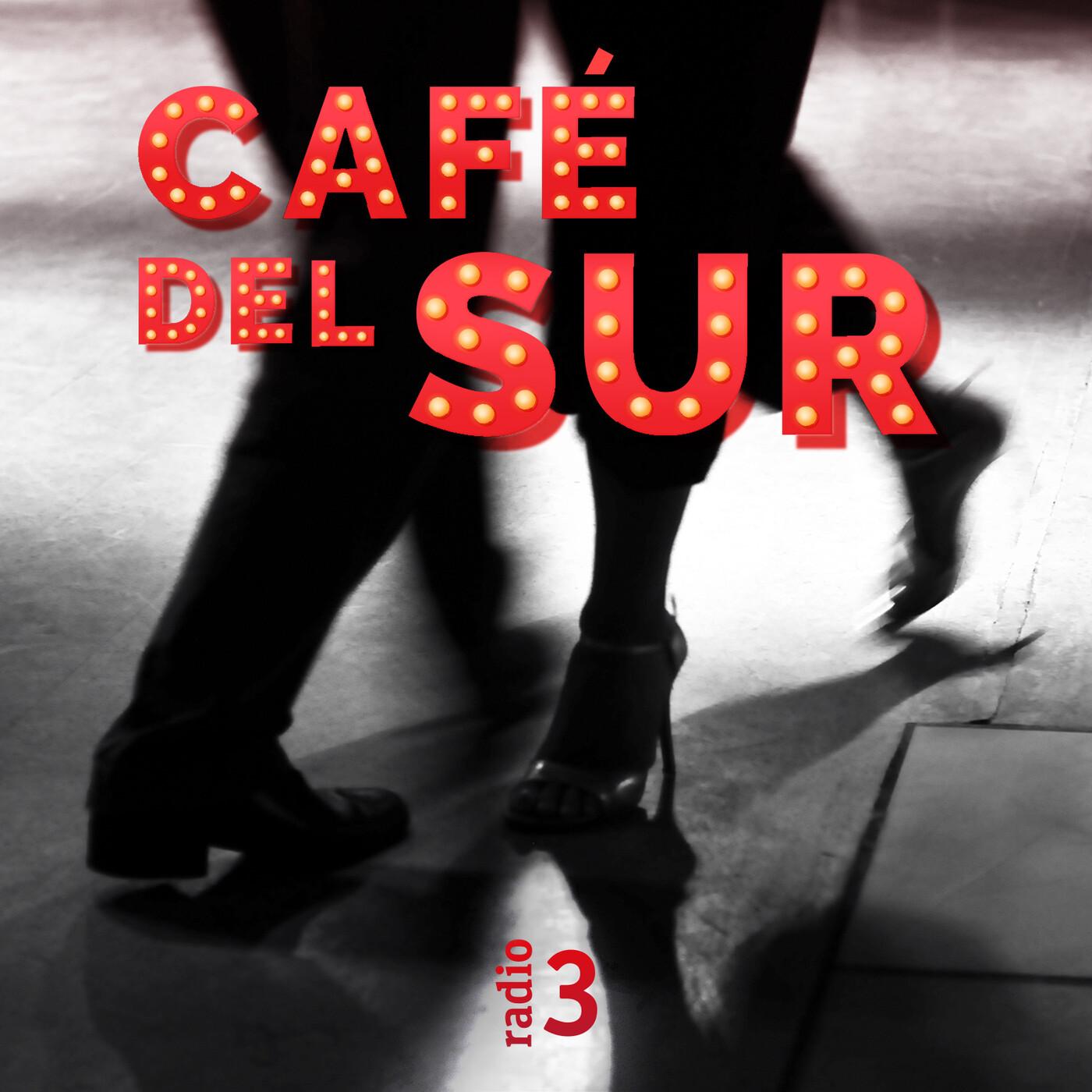 Café del sur: memorias de tango