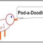 Pod-a-Doodle-Doo