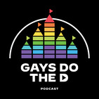 GDTD 071: Listener Feedback, Disney News, Patrick's 2020 Walt Disney World Marathon Weekend Trip Report