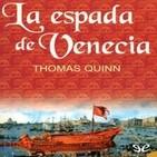 Trilogía de Venecia 2 de Thomas Quinn