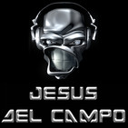 Jesus del Campo @ Bogotá (Colombia) Techno
