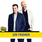105 Friends - Telefonica con Ferdinando Bruni