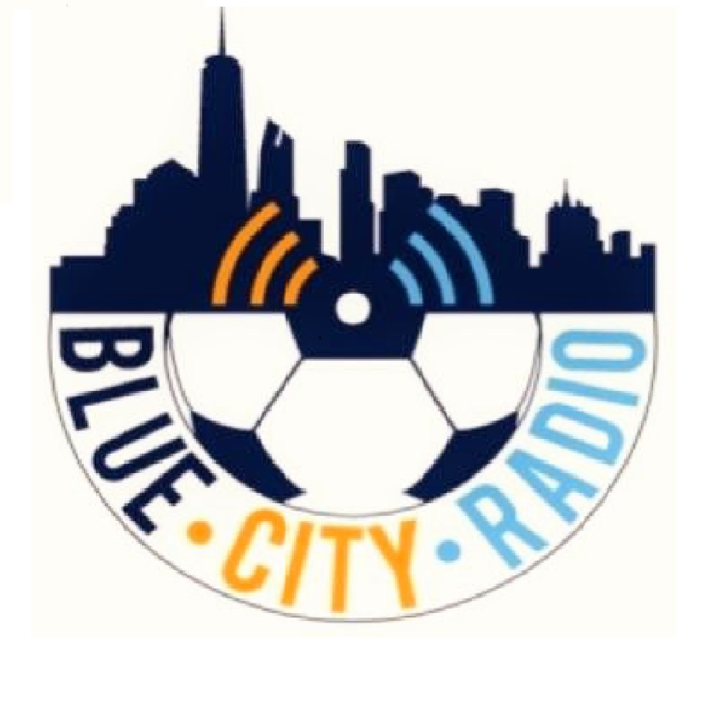 1 Out Of 6 / Ep 299 / Blue City Radio