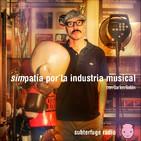 Simpatía por la industria musical 1x14 - Carlos López