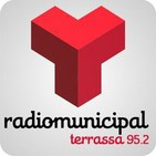 Ràdio Municipal de Terrassa. 95.2 FM