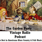 The Garden Party on Vintage Radio - Behind the Album Series # 4 - Only Child - Emotional Geography