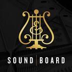 Soundboard: Pascal Rogé