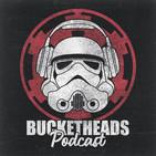 Bucketheads #19: Dagobah und das Reylo-Phänomen