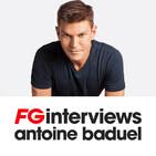L'interview de felix jaehn dans l'happy hour fg