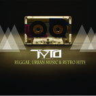 Dj TyTo - Reggae, Urban Music & Retro music
