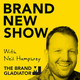Brandnewshow Podcast: Marketing | Design | Brandin