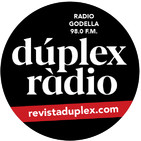 DUPLEX RADIO