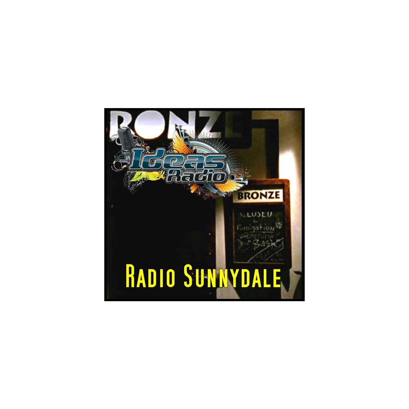 Radio Sunnydale