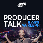 #008: Will Clarke - Releasing on Dirty Bird, developing a unique sound, writing for the club, sound design secrets, &...