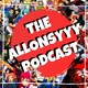 The Allonsyyy Podcast #8 - British Invasion!