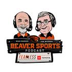 Beaver Sports Podcast for 9/12/19