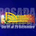POSADAS NAVIDEÑAS /22 DIC Radio Cultural Paraíso