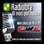 Radiobré - Temporada 3 - Programa 1 - El mensaje de Agustín Creevy para Tucu