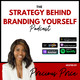 EP12: Side Hustling While Working Full Time w/ Marketing Strategist Audrey Korshoff