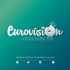 Eurovisión Green Room