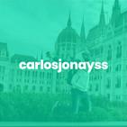 carlosjonayss podcast