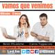 Vamos Que Venimos 22.05.19 - Carlos Toppazzini y Ana Belén Ehuletche