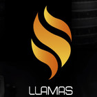 Llamas, con Sergio G0tt.