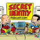 Secret Identity Podcast Issue #738--Bounty and Nightwing