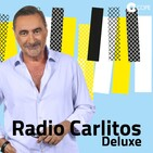 Barry White, Matt Duncan y Air Supply en 'Radio Carlitos Deluxe'