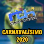 Carnavalísimo 2020 12 febrero 2020