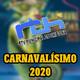 Carnavalísimo 2020 miércoles 12 febrero 2020