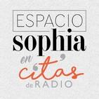 Espacio Sophia en Citas de Radio
