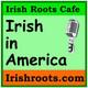 Irish Wakes Germans no Famine Fitzgerald