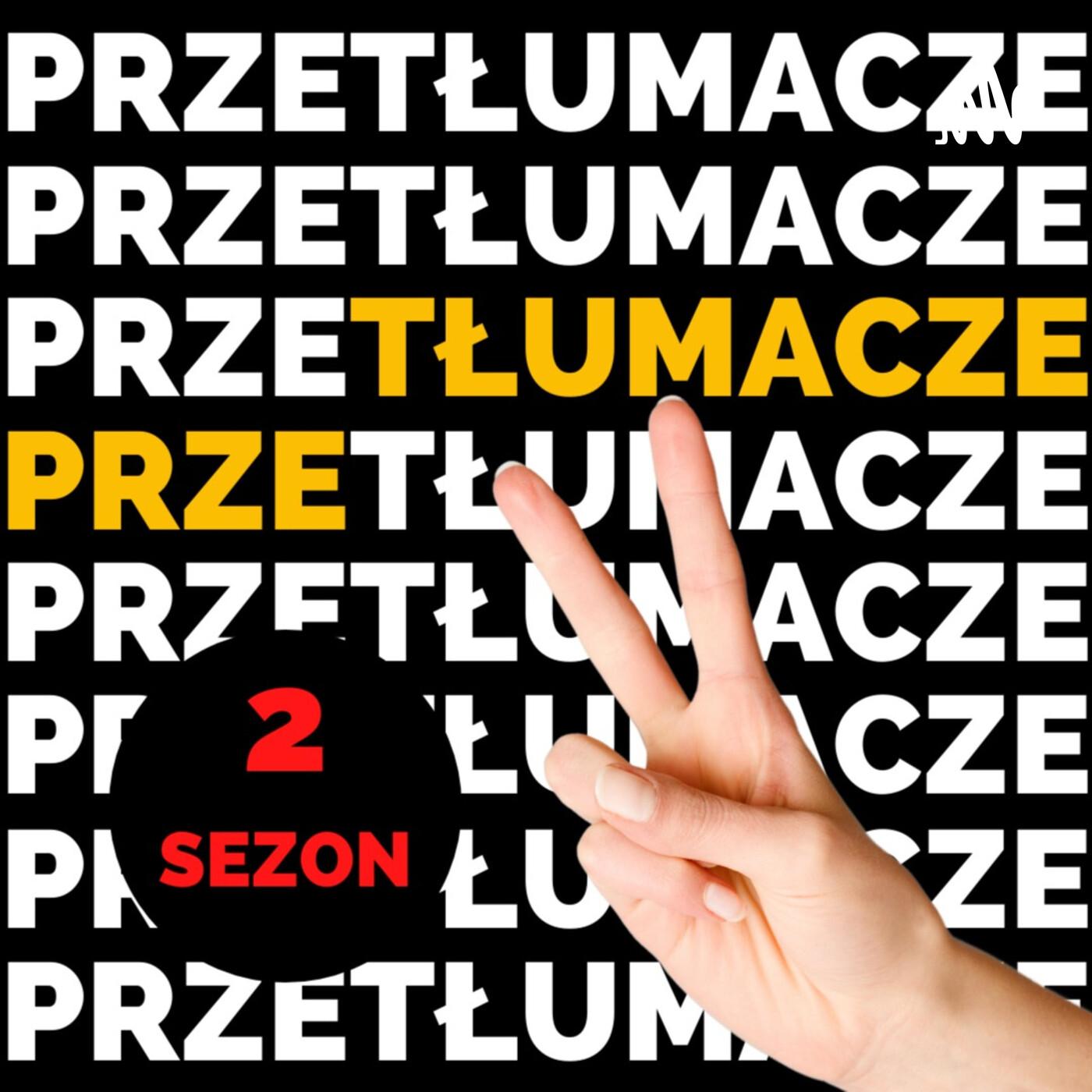PRZEtłumacze - Jak włada językiem najszybszy raper w Polsce?