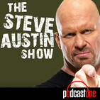 """The Fallen Angel"" Christopher Daniels - STEVE AUSTIN SHOW CLASSIC"