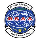 El Podcast de la BSAA