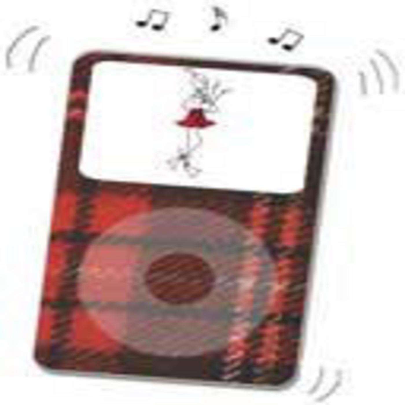 AyePodcast 139 - Scottish Music Podcast