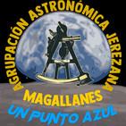 Magallanes: Un Punto Azul