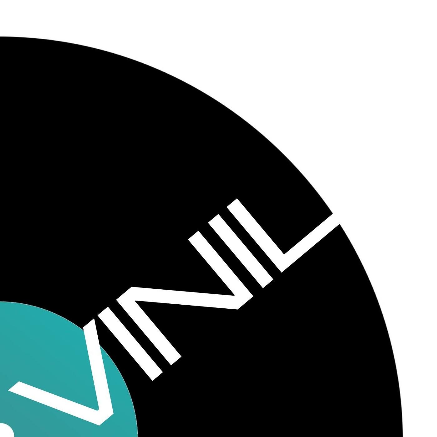 Vinil: BLACK - Wonderful life