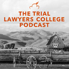 Maryland Grad, Ian Anthony on the Disparity Between Law School and Trial Lawyers College